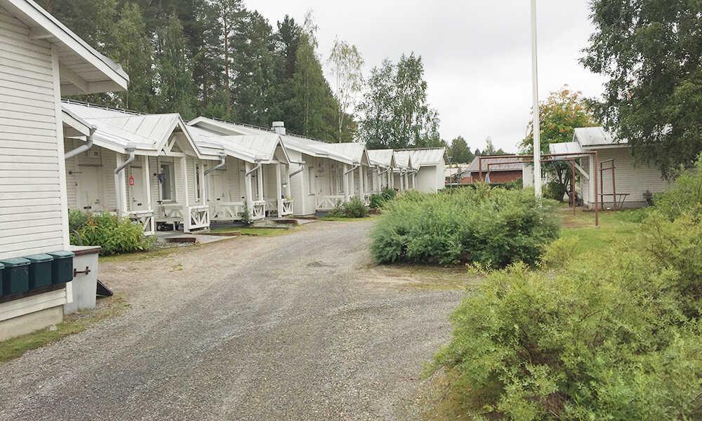 K-Market Noljakka